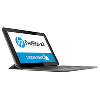 "HP Pavilion x2 10-k020nf 1.33GHz Z3736F 10.1"" 1280 x 800Pixel Touch screen Grigio Ibrido (2 in 1)"