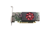 DELL 490-BCEP Radeon R5 240 1GB scheda video
