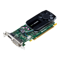 DELL 490-BCGC Quadro K620 2GB GDDR3 scheda video