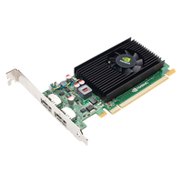DELL 490-BCHM NVS 310 0.5GB GDDR3 scheda video