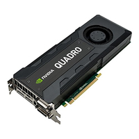 DELL 490-BCGF Quadro K5200 8GB GDDR5 scheda video