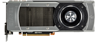 DELL 490-BCJJ GeForce GTX 780 3GB GDDR5 scheda video