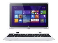 "Acer Aspire Switch 10 Switch 10 1.33GHz Z3735F 10.1"" 1280 x 800Pixel Touch screen Argento Ibrido (2 in 1)"