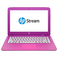HP Stream Notebook - 13-c005nf (ENERGY STAR)