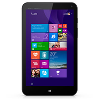HP Stream 8 5900nf 32GB 4G Argento tablet