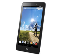 Acer Iconia A1-840 16GB 3G Nero tablet