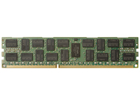 HP G8U36AV64 64GB DDR4 2133MHz Data Integrity Check (verifica integrità dati) memoria