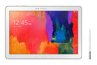 Samsung Galaxy NotePRO SM-P902 3G Bianco tablet