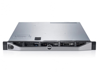 DELL PowerEdge R420 1.8GHz E5-2403 550W Rastrelliera (1U) server