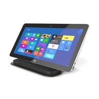 DELL 452-BBRR Tablet Nero docking station per dispositivo mobile