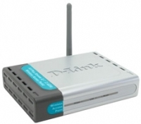 D-Link DWL-2100AP High-Speed Wireless Access Point 108Mbit/s punto accesso WLAN