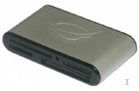 Conceptronic USB 2.0 16 in 1 cardreader/writer USB 2.0 lettore di schede