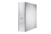 Samsung DM500S4A 3.6GHz i7-4790 Scrivania Bianco PC