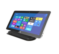 DELL 452-BBRK Tablet Nero docking station per dispositivo mobile
