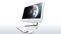 "Lenovo C C40-30 1.7GHz i3-4005U 21.5"" 1920 x 1080Pixel Touch screen Bianco PC All-in-one"