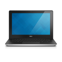 "DELL Inspiron 11 2.16GHz N3530 11.6"" 1366 x 768Pixel Touch screen Nero, Argento Computer portatile"