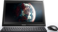 "Lenovo IdeaCentre N308 1.8GHz T40S 19.5"" 1600 x 900Pixel Touch screen Nero PC All-in-one"