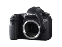 Canon EOS 6D + EF 24-105mm f/4L IS USM + EF 70-200mm f/2.8L IS II USM Kit fotocamere SLR 20.2MP CMOS 5472 x 3648Pixel Nero