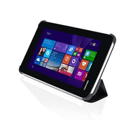"Toshiba 7IN ENCORE MINI STANDCASE 7"" Cover Nero"