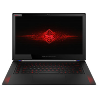 "HP OMEN 15-5015tx 2.5GHz i7-4710HQ 15.6"" 1920 x 1080Pixel Touch screen Nero Computer portatile"