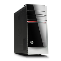HP ENVY 700-592d 3.6GHz i7-4790 Microtorre Nero PC