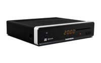 Thomson THS813 Satellite Full HD Nero set-top box TV