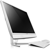 "Lenovo C C460 2.9GHz i5-4570T 21.5"" Bianco PC All-in-one"