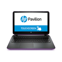 HP Pavilion Notebook - 15-p211na (Touch) (ENERGY STAR)