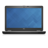 "DELL Precision M2800 2.6GHz i5-4210M 15.6"" 1920 x 1080Pixel Grigio Workstation mobile"