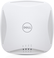DELL PowerConnect W-IAP205 1000Mbit/s Supporto Power over Ethernet (PoE) Bianco punto accesso WLAN
