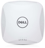 DELL PowerConnect W-IAP215 1300Mbit/s Supporto Power over Ethernet (PoE) Bianco punto accesso WLAN