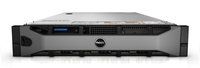 DELL PowerEdge R720 2.4GHz E5-2609 495W Armadio (2U) server
