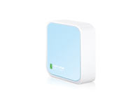 WIRELESS ROUTER NANO ADSL2+/VDSL2 TP-LINK TL-WR802N