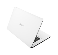 "ASUS F751MA-TY237H 1.83GHz N2940 17.3"" 1600 x 900Pixel Bianco Computer portatile"