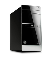 HP Pavilion 500-416nb 2.9GHz i5-4460S Microtorre Nero PC