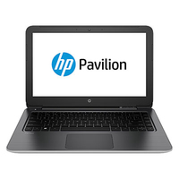 HP Pavilion Notebook - 13-b230nz (ENERGY STAR)