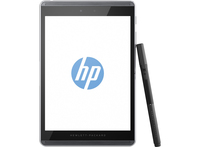 HP Pro Slate 8 16GB Argento tablet