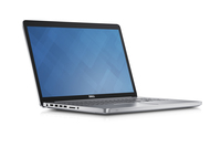 "DELL Inspiron 7746 2.2GHz i5-5200U 17.3"" 1920 x 1080Pixel Touch screen Argento Computer portatile"