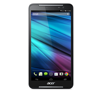 Acer Iconia A1-724 16GB 3G 4G Blu tablet