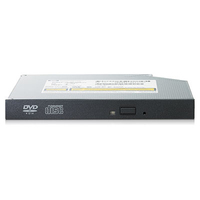 HP 16x DVD+/- R/RW dual layer RAM LightScribe Interno lettore di disco ottico