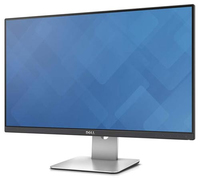 "DELL S Series S2415H 23.8"" Full HD IPS Lucida Nero monitor piatto per PC"