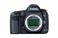 Canon EOS 5D MK III 24-105 IS Kit fotocamere SLR 22.3MP CMOS 5760 x 3840Pixel Nero