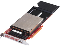 DELL 490-BCHD FirePro S7000 4GB GDDR5 scheda video