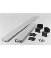 HP 1.96M 41U Quartz Tie Kit rack