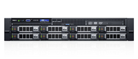 DELL PowerEdge R530 1.9GHz E5-2609V3 495W Armadio (2U) server