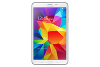 Samsung Galaxy Tab SM-T335 16GB 3G 4G Bianco tablet
