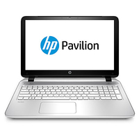 HP Pavilion Notebook - 15-p108ns (ENERGY STAR)