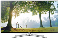 "Samsung UE50H6200AW 50"" Full HD Compatibilità 3D Smart TV Wi-Fi Nero LED TV"
