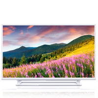 "Toshiba 32W1544DG 32"" HD Bianco LED TV"