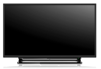 "Toshiba 32W1543DG 32"" HD Nero LED TV"